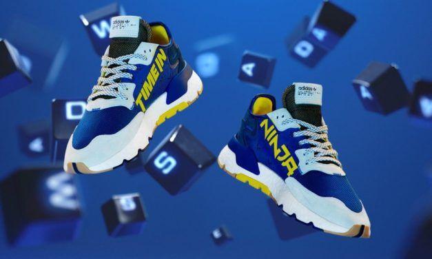 adidas Nite Jogger x Ninja ya disponibles en Colombia