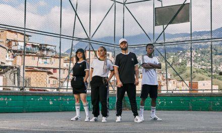 """adidas Originals Colombia presenta: """"Invasiones"""""""