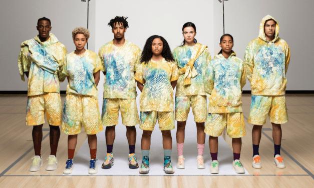 adidas BYW 2.0 Hu por Pharrell Williams