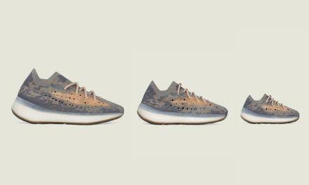 adidas YEEZY Boost 380 Mist en adidas.co