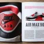 La historia de Air Max 90-2090