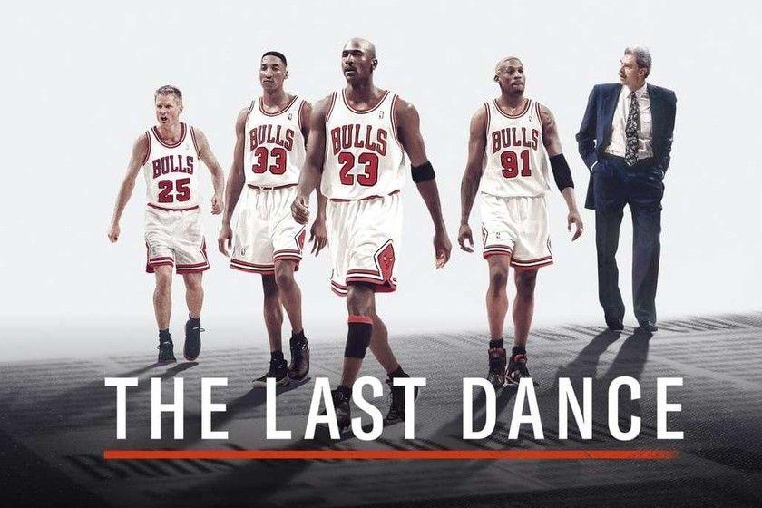 Guía Kordon para ver «The Last Dance» Parte 1
