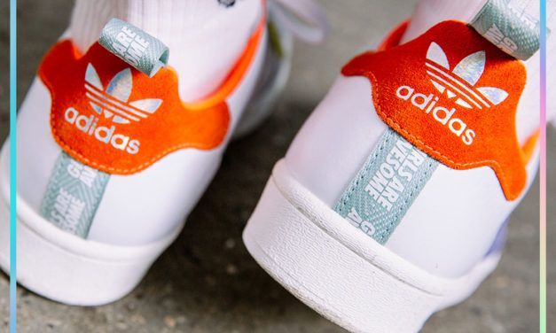 adidas Originals y Girls Are Awesome