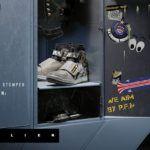 Reebok presenta el Alien U.S.C.M. Bug Stomper