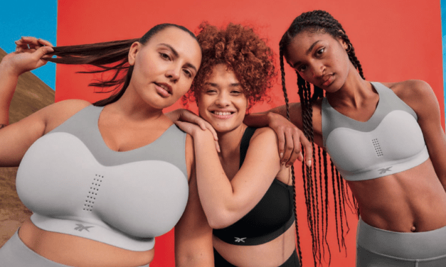 Reebok presenta PureMove+ Bra y Tight