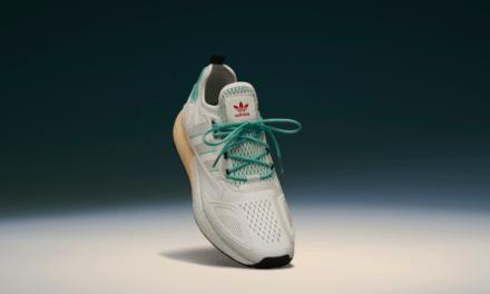 adidas Originals combina el pasado y el futuro con los ZX 2K Boost Pack
