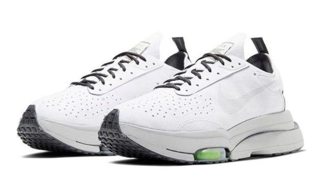 Los nuevos Nike Air Zoom Type