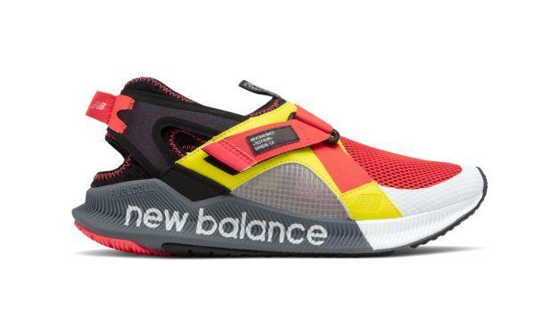 New Balance crea los Shandal