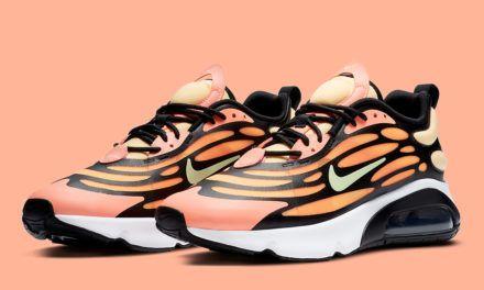 Nuevos Nike Air Max 200