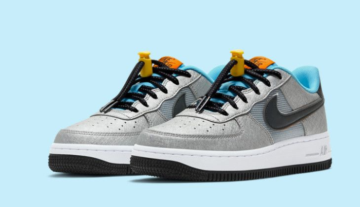 Nike Air Force 1 «Sky Nike»
