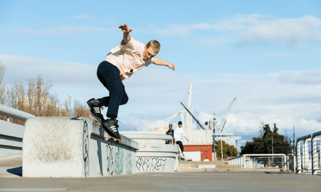 adidas Skateboarding lanza Unity x adidas