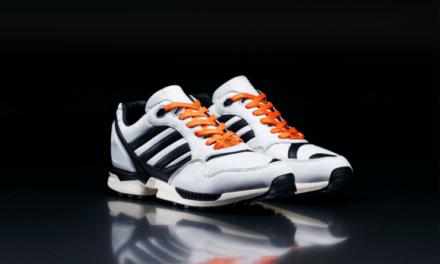 adidas Originals celebra el fútbol con los ZX 6000 Juventus