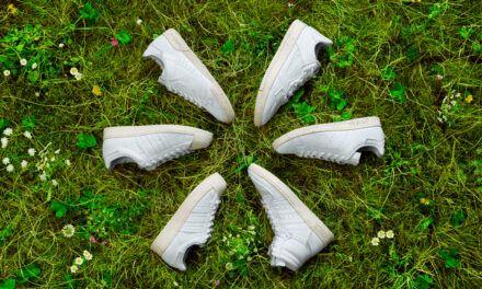 Clean Classics de adidas reinventa sus iconos para acabar con los residuos plásticos