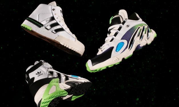 adidas Originals by SANKUANZ