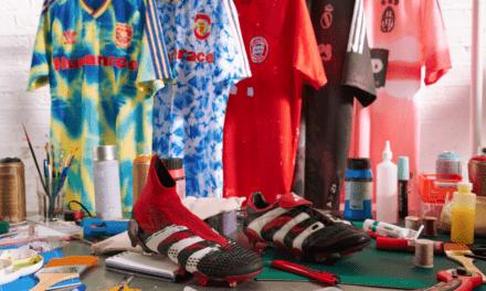 adidas y HUMANRACE presentan las nuevas camisetas de fútbol para el Arsenal, FC Bayern Munich, Juventus, Manchester United y Real Madrid