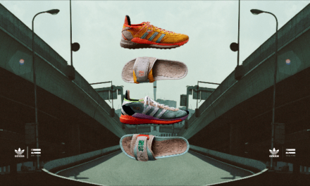Pharrell Williams x Nigo Friendship Pack de adidas Originals