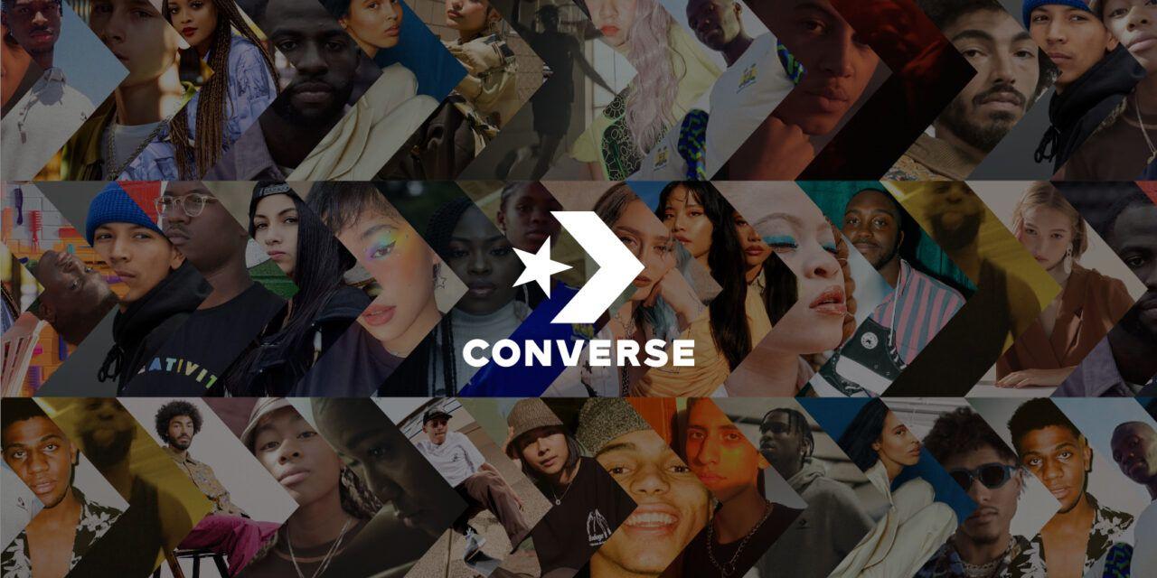 Converse regresa con más fuerza que nunca en Latinoamérica
