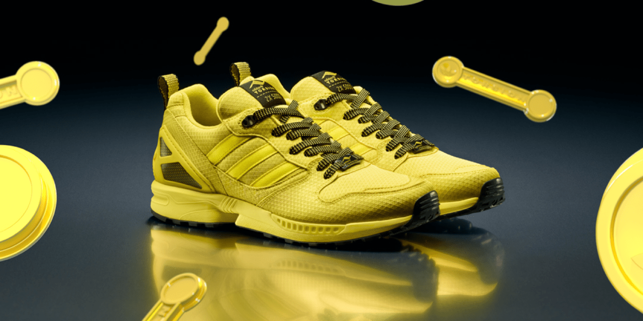 adidas Originals lanza Torsion ZX 5000 – T de Torsion –