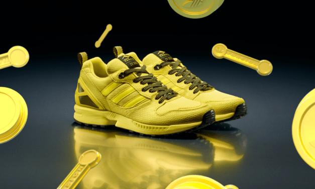 adidas Originals lanza Torsion ZX 5000 – T de Torsion –
