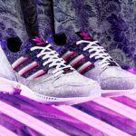 adidas Originals presenta ZX 5000 Vieux Lyon – V de Vieux Lyon –