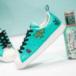 adidas Originals presenta su colaboración con Arizona