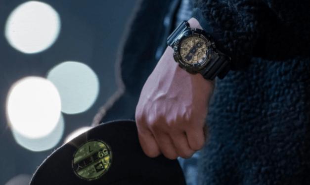 New Era y G-Shock celebran 100 años con un modelo único de edición limitada