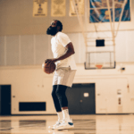Adidas Basketball presenta: Harden Vol 5 Futurenatural