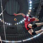 Tres pares de Asics para tenis y voleibol