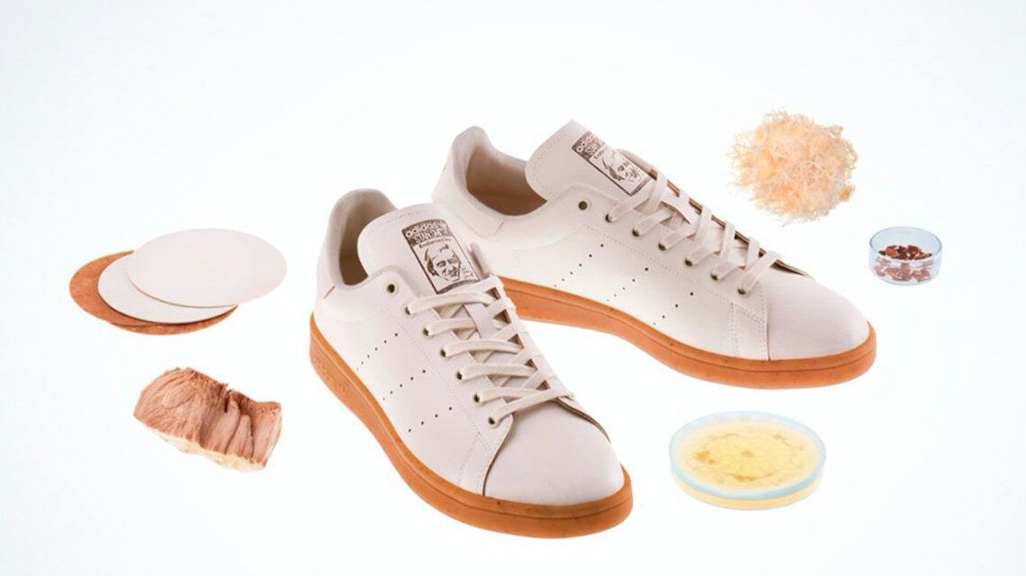 adidas presenta Stan Smith MYLO™