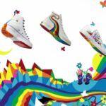 Converse celebra el orgullo LGBTQ+
