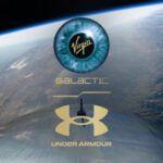 Under Armour Virgin Galactic
